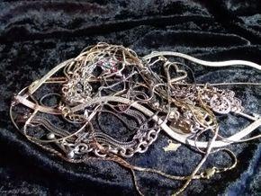 Lot 016 Lot Of Sterling Silver jewelry PICK UP IN CEDARHURST