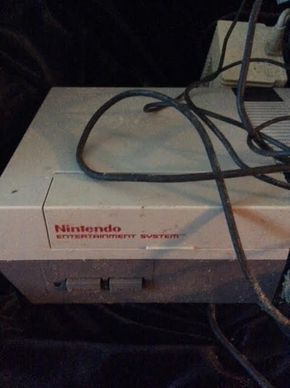 Lot 032 Nintendo 64 As Not Tested PICK UP IN LOCUST VALLEY