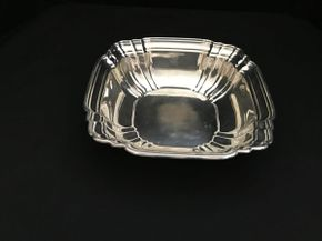 Lot 100 Gorham Silver Bowl ITEM CAN BE PICKED UP IN WEST HEMPSTEAD