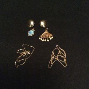 Lot 064 Lot of 14K Jewelry Approx 8 DWT Including Stones ITEM TO BE PICKED UP IN GARDEN CITY