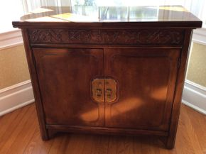 Lot 063 Henredon Buffet ITEM CAN BE PICKED UP IN ROCKVILLE CENTRE