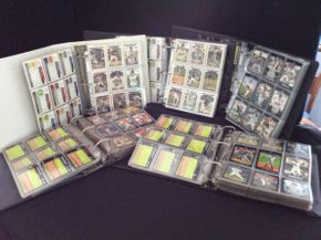 Lot 080 Lot of 5 Baseball Cards 2006, 2007  in Books  ITEM CAN BE PICKED UP IN ROCKVILLE CENTRE