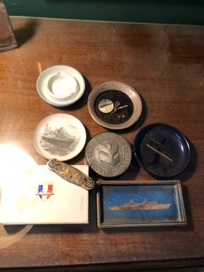 Lot 027 Lot of Cruise Ship Souvenirs