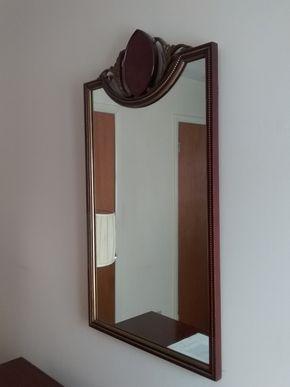 Lot 008 Rway Mirror 38 x 21.5 PICK UP IN N MASSAPEQUA
