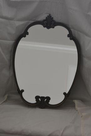 Lot 004 Mirror 23H x 16.5W x16L PICK UP IN CENTERPORT