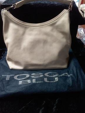 Lot 050 Tosca Blu Pocketbook PICK UP IN GARDEN CITY