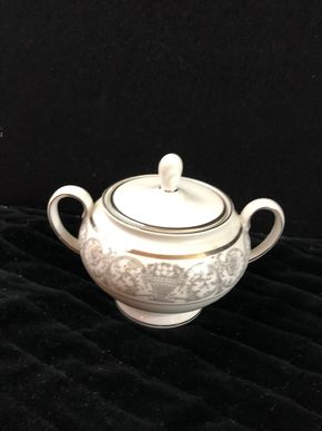 Lot 179 Rosenthal Sugar Bowl