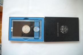 Lot 011 Carson Circulated 1884 Silver Dollar